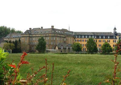 Klooster Haus Aspel te Rees (DE)