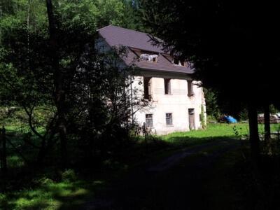 VERKOCHT: Pension met restaurant Jivka (CZ)