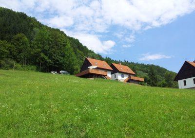 Te koop: Vrijstaande Villa Starkov (CZ)