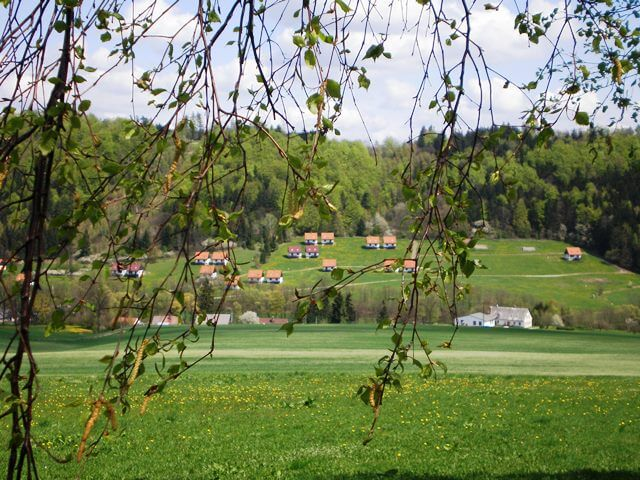 Vrijstaande Villa Starkov (CZ) 8